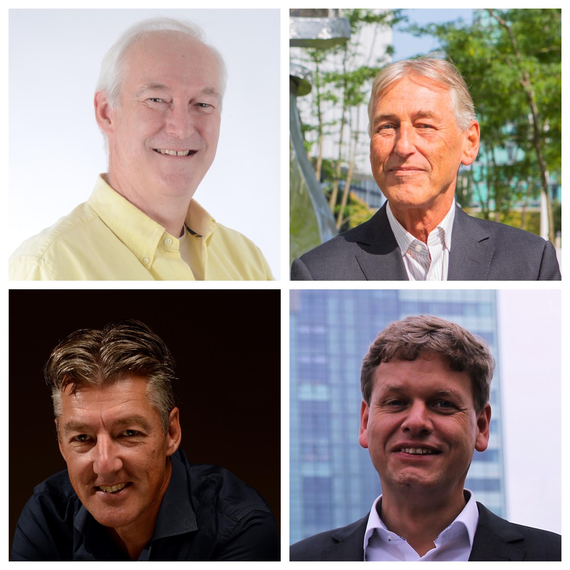 Onze business coaches en adviseurs